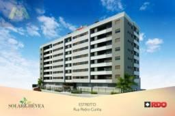 Apartamento à venda com 2 dormitórios em Estreito, Florianópolis cod:281