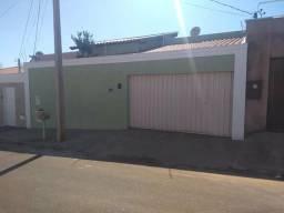 Casa - Aluguel - Parque dos Buritis Uberaba/MG