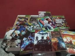 Vendo Xbox 360 desbloqueado , com Kinect(negocio)