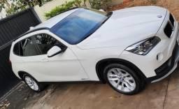 BMW X1 20i Active flex - 2015