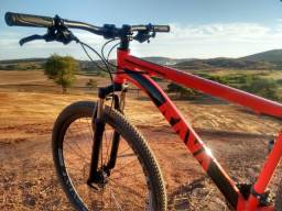 Bicicleta Tsw Rava Aro 29 Oportunidade para quem quer começar a pedalar (Somente Venda)