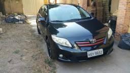 Corola 2009 xei - 2009
