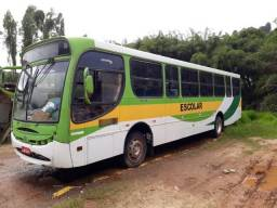 Ônibus Mercedes Benz 1721 ano 2004 - 2004
