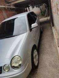 Polo 2005 Flex com GNV - 2005