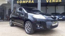 Fiat- Palio Attractive Italia - Manual - 2013