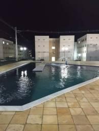 Apartamento no vila andorinha no Residencial Jardim Capibaribe