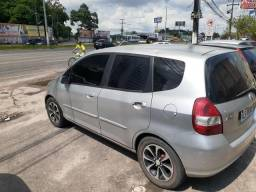 Honda fit 2004 completo - 2004