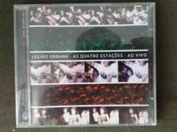 CD novos