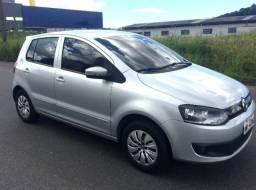 Volkswagen Fox Bluemotion 2014 - 2014