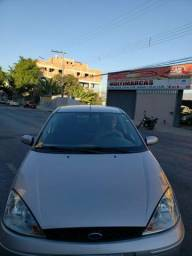 Ford Focus 1.6 2007/08 completo flex - 2007