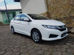 Honda City DX 2015 - 2015