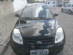 Ford K 2011 - 2011