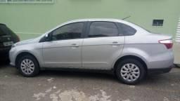Fiat Grand Siena Attractive 1.4 - Ano 2014 - 2014