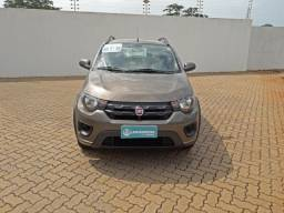 FIAT MOBI 1.0 8V EVO FLEX WAY MANUAL. - 2018