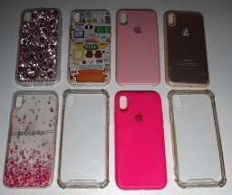 Cases iphone x (Dourados/MS)