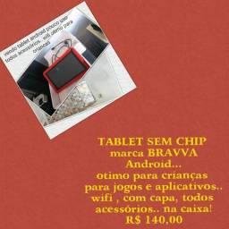 Tablet sem Chip