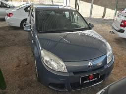 Renault Sandero Privilege 1.6 2012 - 2011