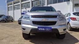 Chevrolet s10 2015/2015 2.5 ltz 4x4 cd 16v flex 4p manual - 2015