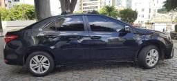 Corolla GLi Upper 15/16 - 2016