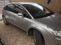 Repasse C4 Hatch 09/10 - 2010