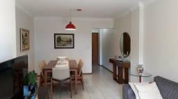 Centro, ap 03 quartos, 01 suite, 01 vaga, esquina, perto do Brasão av