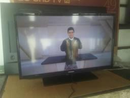TV 32 Led Samsung Sinal Digital Full HD ( Não é Smart )