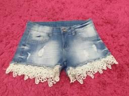 Shorts jeans GAZZY
