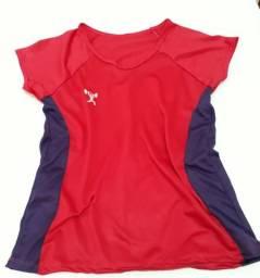 Camisas Novas Para corrida, caminhada, academia etc