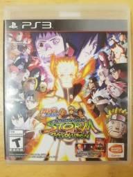 Naruto shippuden u.n.storm revolutuon