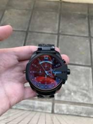 Relógio Diesel, novo
