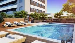 Apartamento à venda com 3 dormitórios em Balneário do estreito, Florianópolis cod:9091