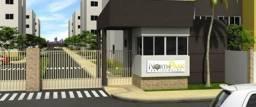 Zona Norte Venda Apto 2/4 Wc Social Cond. Res. North Park 2/4 52,63m²