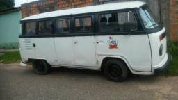 Vendo konbi 97 - 1997