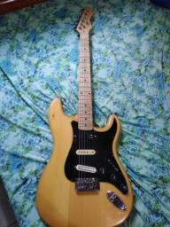 Guitarra michael tunada