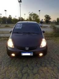 Honda Fit 2005 CVT automático show de bola - 2005