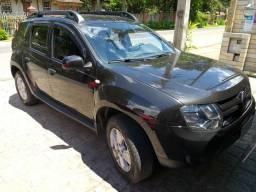 Renault Duster 1.6 4x2 2016 (passo financiado pagar no meu nome) - 2016