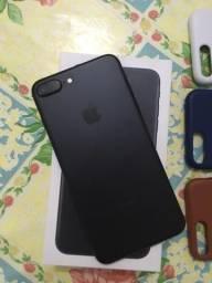 IPhone 7 Plus com garantia Apple