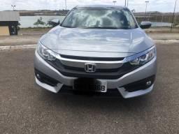 Vendo Honda Civic EX 2018 / 2018 AUT 2.0 - 2018