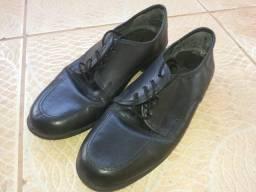 Sapato social n° 40 barato em Samambaia Sul