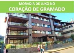 Luxo na Borges de Medeiros, 3 suítes e alto padrão construtivo. Gramado
