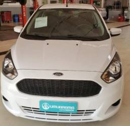 FORD KA 1.0 SE 12V FLEX 4P MANUAL. - 2018