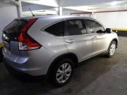 CRV 2012/2012 Automático Única Dona Super Conservado Carro De Garagem - 2012