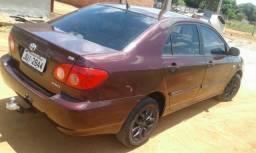 Corolla 2004/5 - 2005