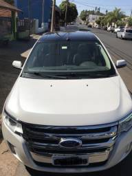 Ford Edge awd limited Branco pérola 2013/13 - 2013