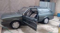 Vw - Volkswagen Parati - 1990