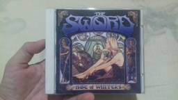 CD The Sword, Age of Winters