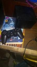 Vendo vídeo game em perfeitas condições,funcionando normalmente