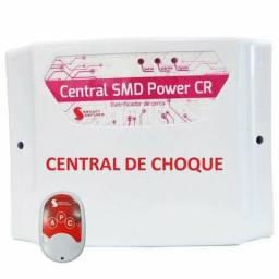 Central de choque GCP 10000