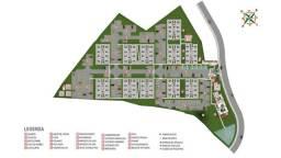 Título do anúncio: KM Pelo Novo Programa Casa Verde e Amarela, Olinda, 2 Quartos!