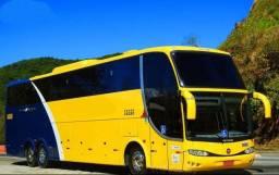 Ônibus Marcopolo Paradiso 1600 LD G6 - Scania K2380 Leito Seminovo